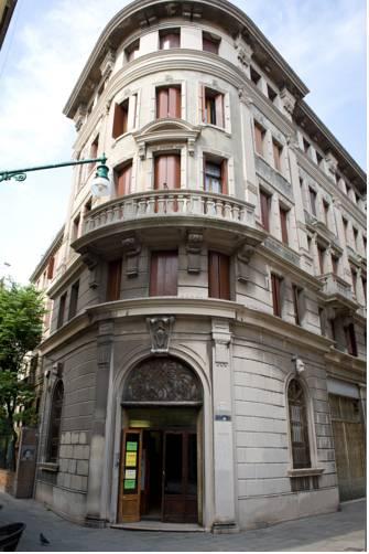 Ostello Domus Civica Venice