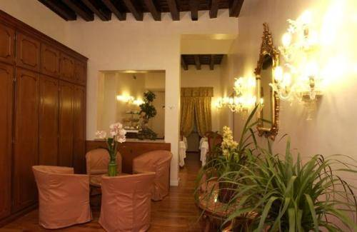 Hotel Locanda Canal Venice