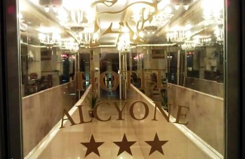 Hotel Alcyone Venice