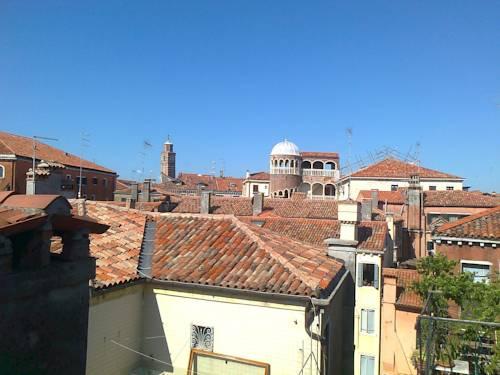 Alcove Studio In Venice Venice