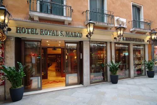 Royal San Marco Venice