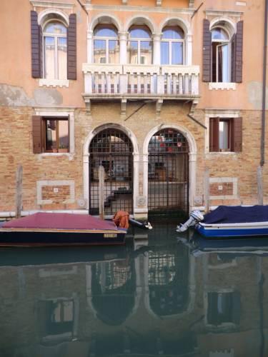 Locanda Cà Le Vele Venice