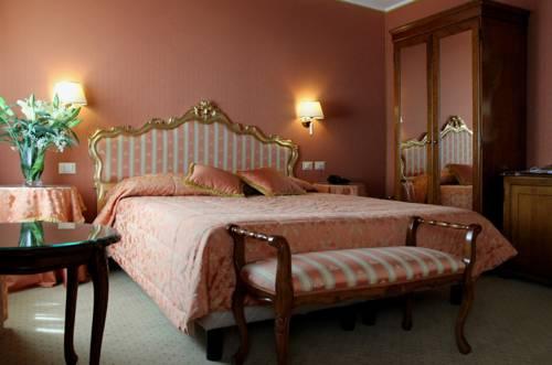 Hotel Corte Contarina Venice