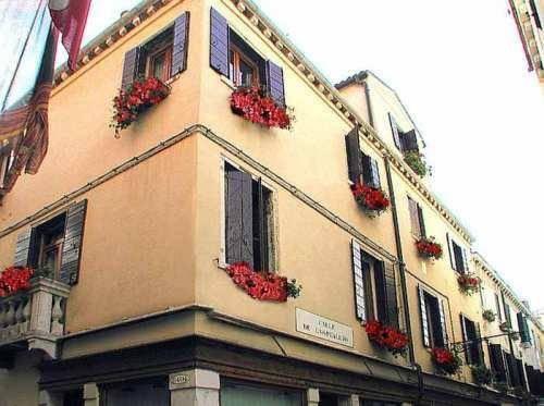 Locanda SS. Giovanni e Paolo Venice