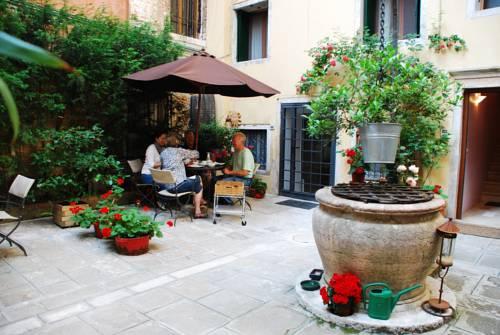 Corte 1321 Venice