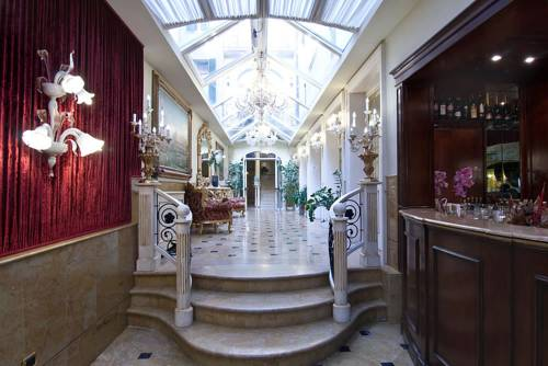 Hotel Belle Epoque Venice