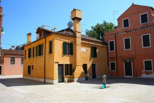 Ca' Fontanea Venice