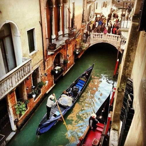 Al Gazzettino Venice