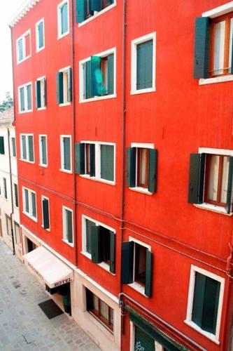 Hotel Dolomiti Venice