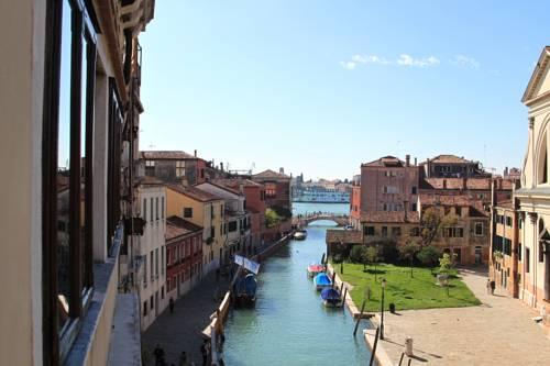 Palazzo Guardi Venice