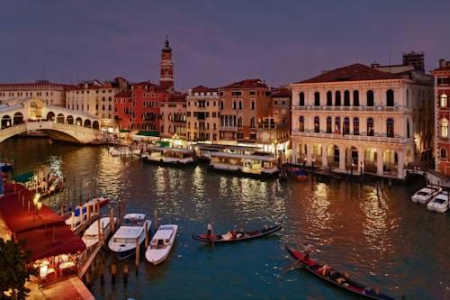 Antica Locanda Sturion Venice