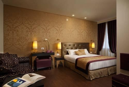Hotel Arcadia Venice