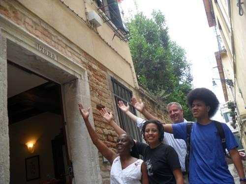 Santa Margherita Guest House Venice