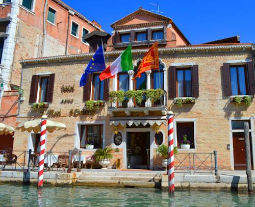 Ai Mori d'Oriente Venice