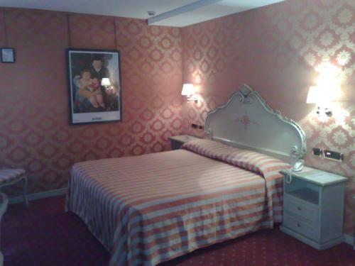 Hotel Lux Venice