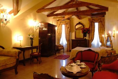 Residenza d'Epoca San Cassiano Venice