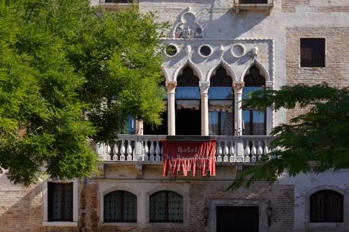 Hotel La Residenza Venice