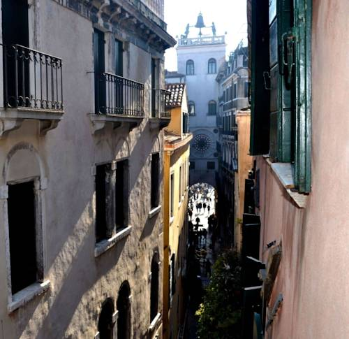 Flatsinvenice Venice