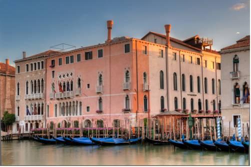 Ca' Sagredo Hotel Venice
