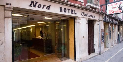 Hotel Universo & Nord Venice