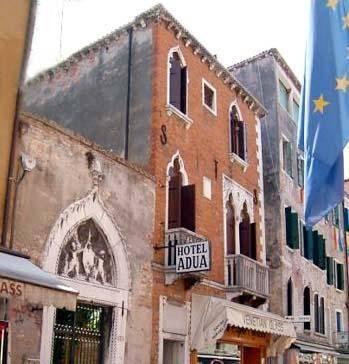 Hotel Adua Venice
