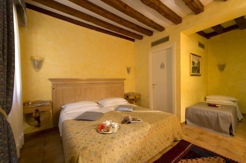 Antica Casa Coppo Venice