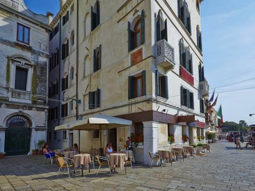 Hotel Antiche Figure Venice