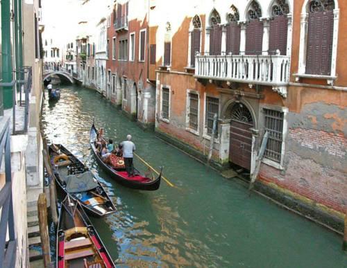 Complesso San Bortolo Venice
