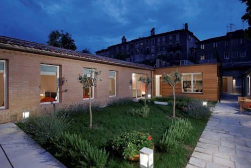 Residence Casangirolamo Venice