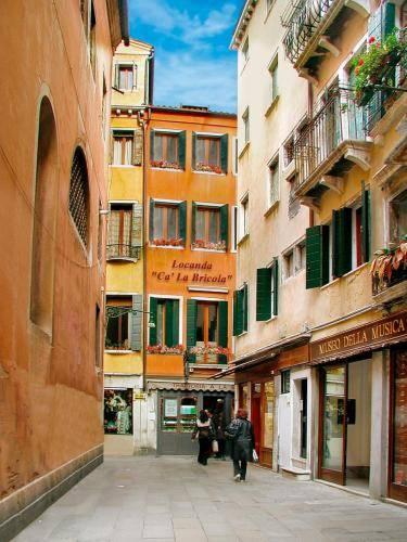 Cà La Bricola 2 Venice