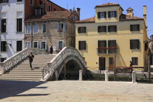 Al Bailo Di Venezia Venice
