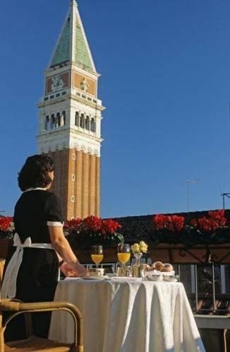 Best Western Albergo San Marco Venice