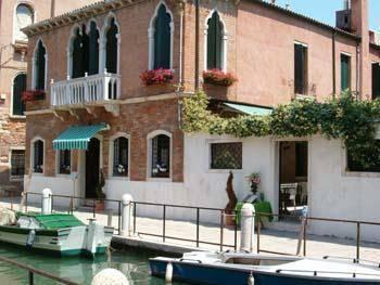 Hotel Messner Venice