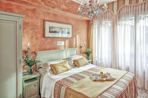 Hotel Firenze Venice