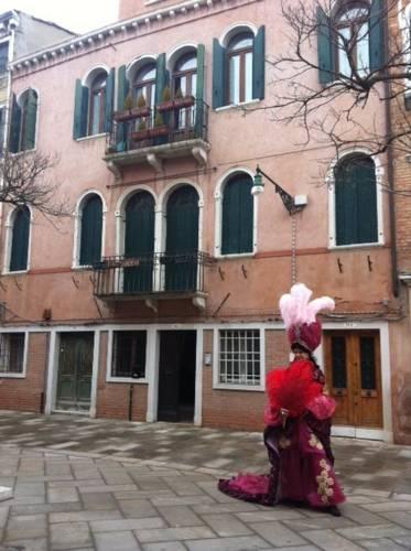 Ca' Santo Spirito Venice