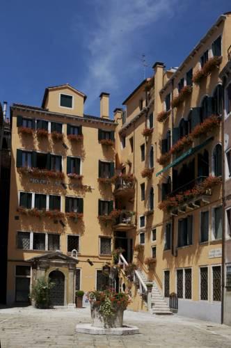 Hotel Al Codega Venice