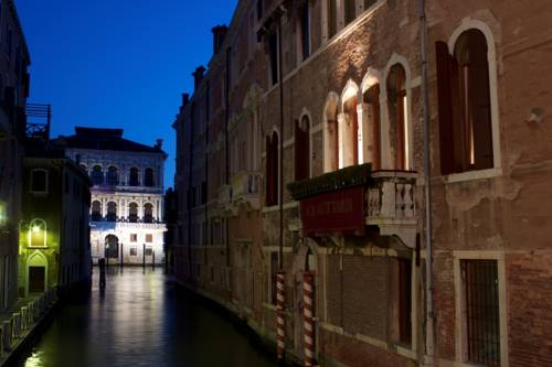 Ca' Gottardi Venice