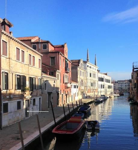 Mercanti 3526 Venice