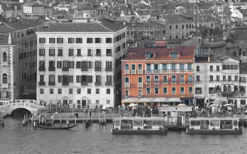 Savoia & Jolanda Venice