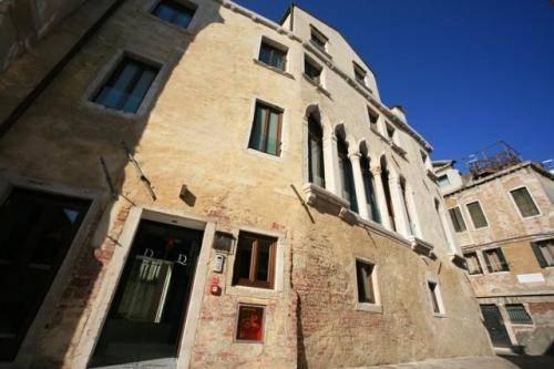 Domina Home Ca Zusto Venice