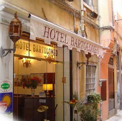 Hotel Bartolomeo Venice