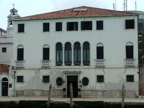 Casa Sant'Andrea Venice