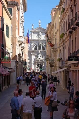 Hotel Torino Venice