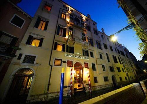 Duodo Palace Hotel Venice