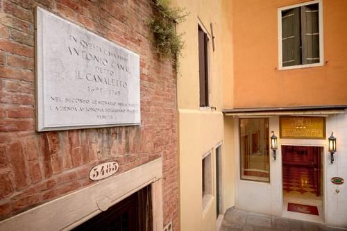 Hotel Canaletto Venice