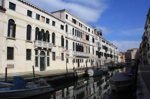Casa Caburlotto Venice