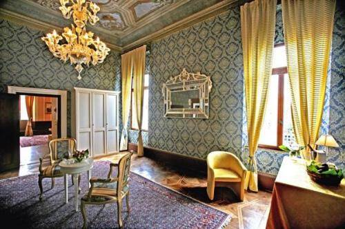Corte Dei Greci Venice