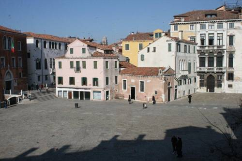 Cà Sant'Angelo Venice