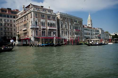 Bauer Il Palazzo Venice