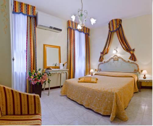 Hotel Henry Venice
